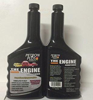 Engine Conditioner – Petron Plus USA – Formula 7